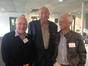 Australian Technical Millers Association Luncheon -