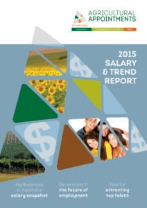 A180 APP Special Report Cover - Agribusiness Recruiting - Agricultural Appointments