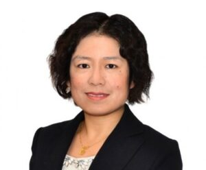 Annie Fu joins our Growing Team -
