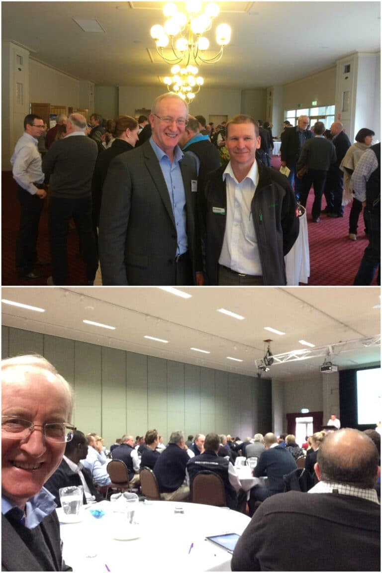 Ray Dairy Conference - Agribusiness Recruiting - Agricultural Appointments