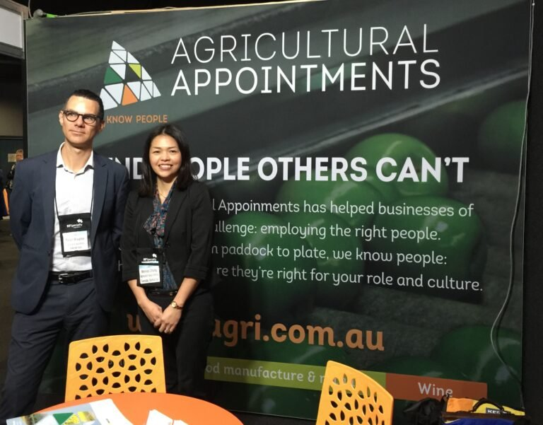 AIFST - Agribusiness Recruiting - Agricultural Appointments