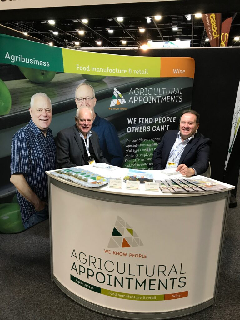 DQNV 62011 Agribusiness Recruiting - Agricultural Appointments