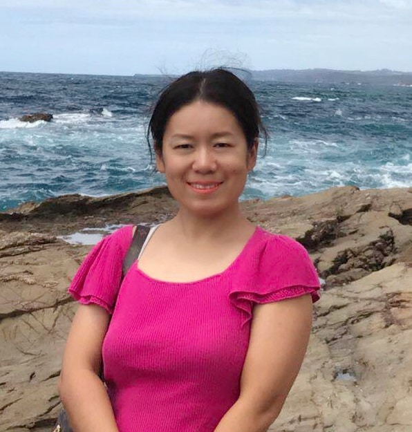 Meet Our Team – Annie Fu
