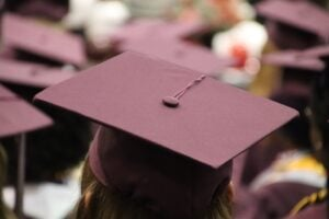 5 tips for recent graduates applying for their first job. -