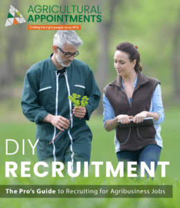 Home - Agricultural Appointments