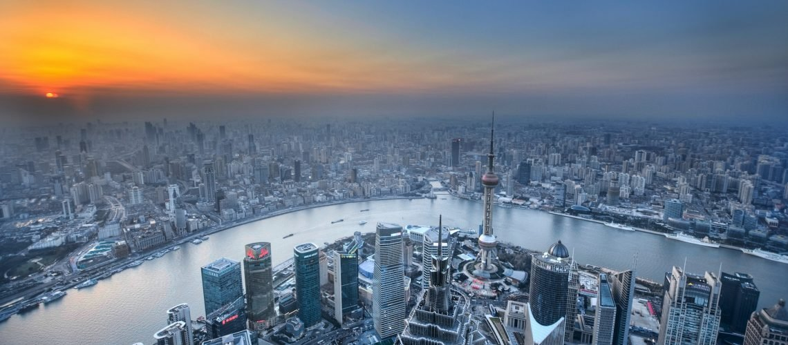 Shanghai - Agribusiness Recruiting - Agricultural Appointments